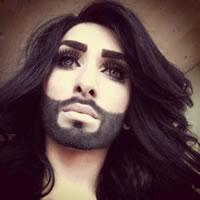 Kim Kardashian chatte rasée
