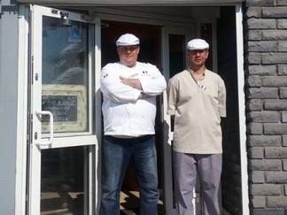 'Entretien avec un ex-policier français devenu boulanger en Russie'