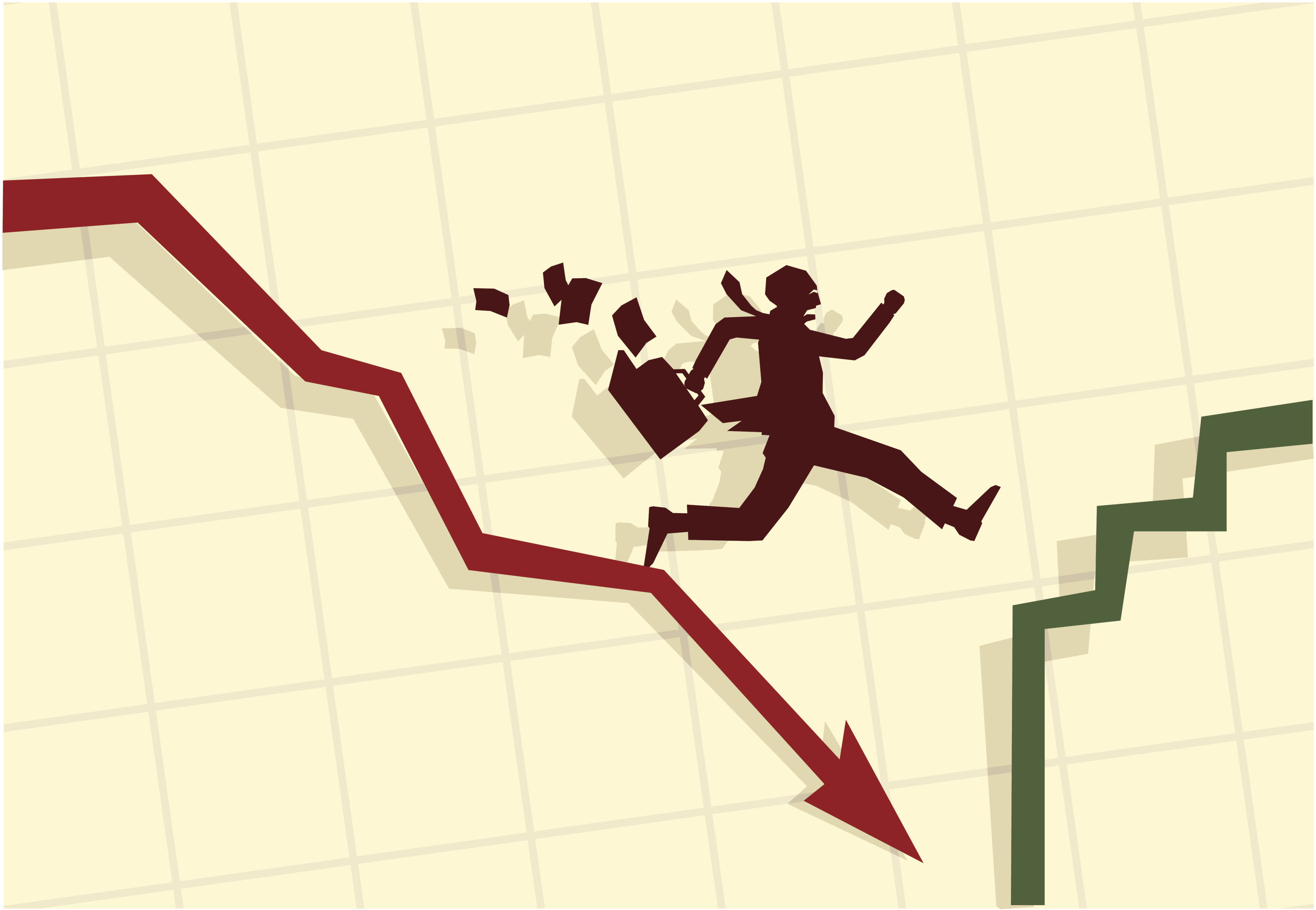 Un vent de faillites bancaires souffle en Europe - Egalite ...