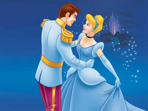 Matrimonio Principe Azzurro : Quand najat veut censurer cendrillon egalite et