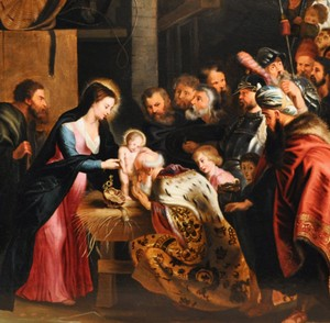 Redécouvrir les Évangiles à l'occasion de l'Épiphanie