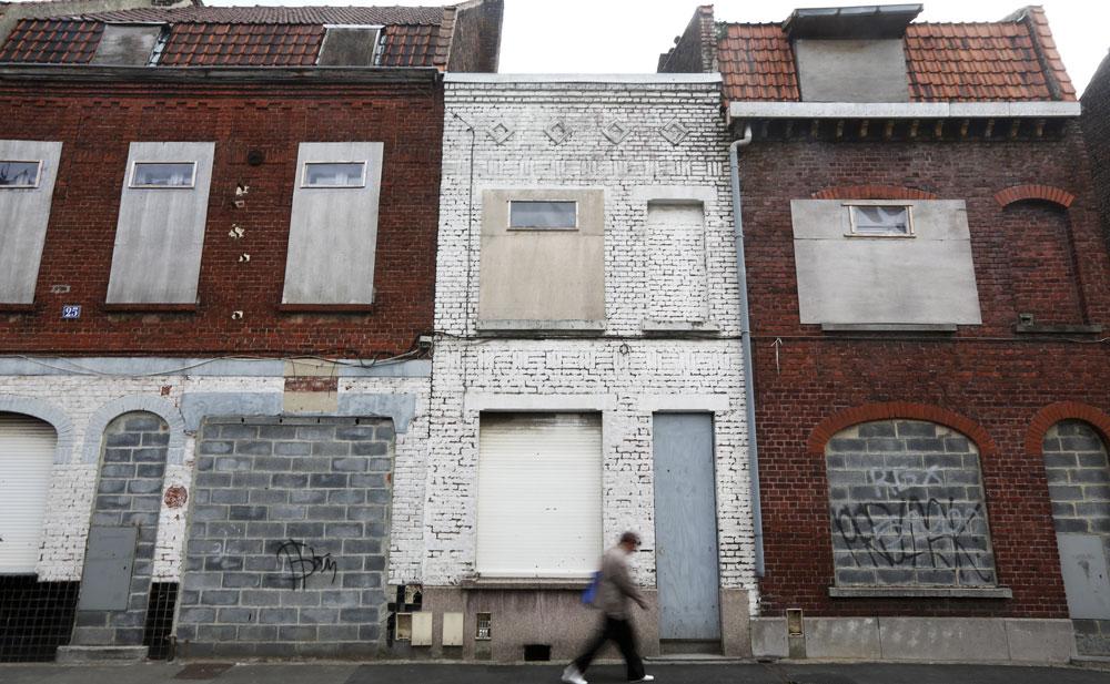 Roubaix 46 des habitants sous le seuil de pauvret commune la plus pauvre de france - Maison et jardin actuels roubaix ...