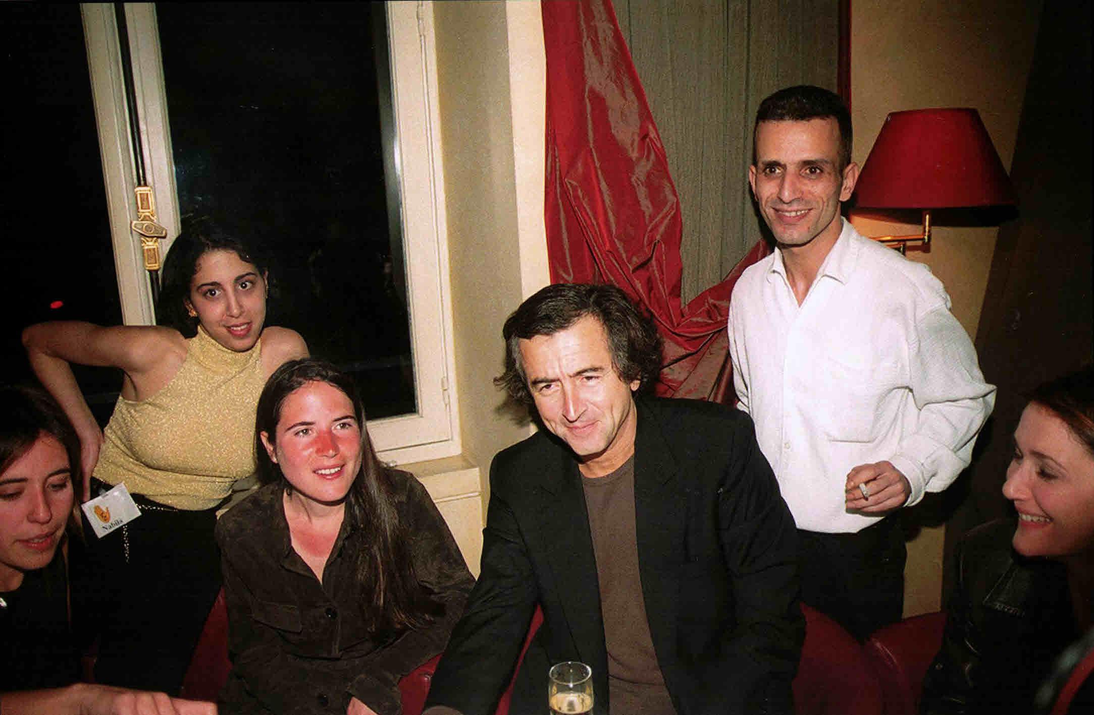 Pierre-Yves Rougeyron | Wiki Dissidence | Fandom