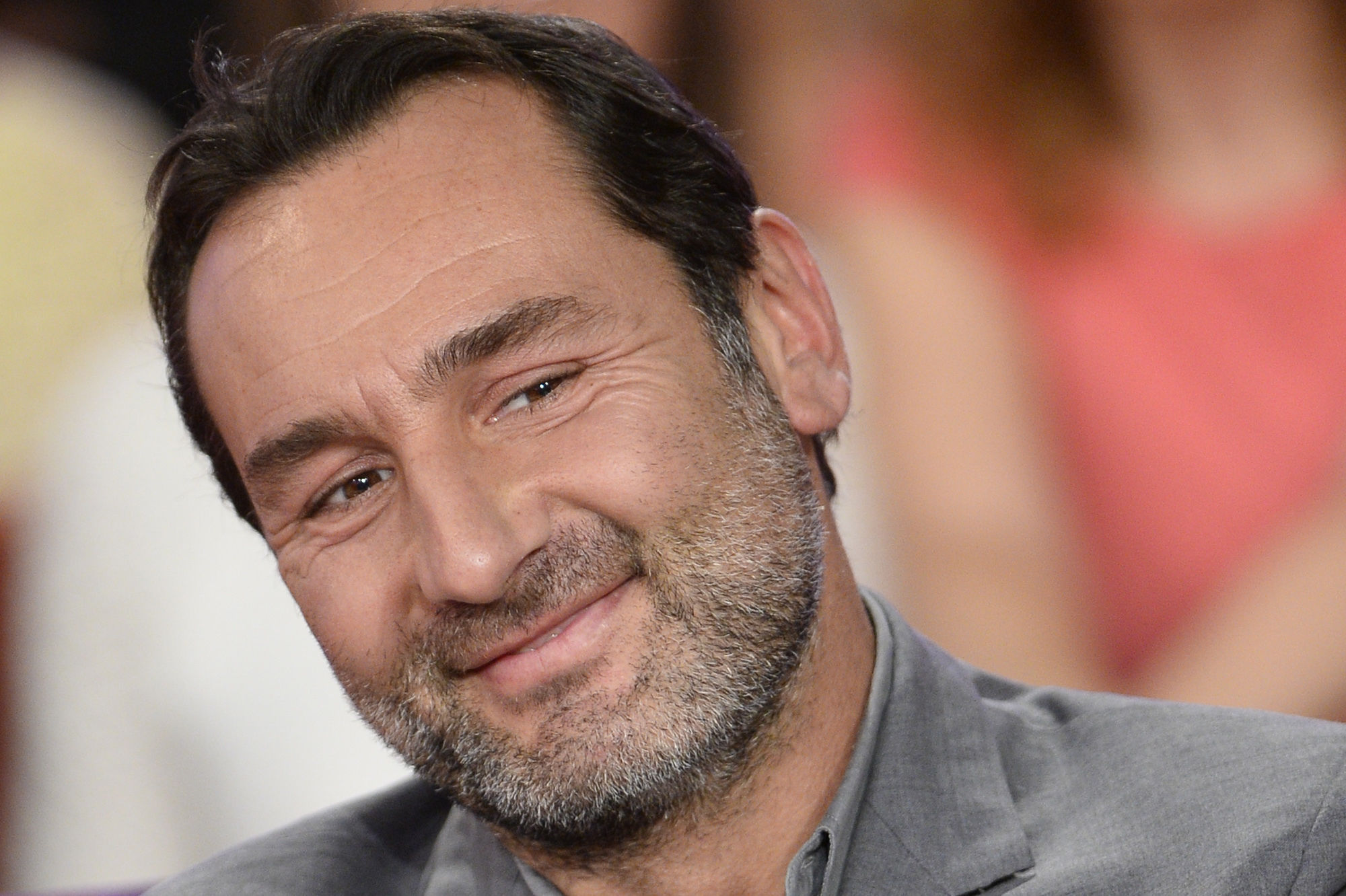 L 39 acteur communautaire gilles lellouche traite nicolas for Film de jean du jardin