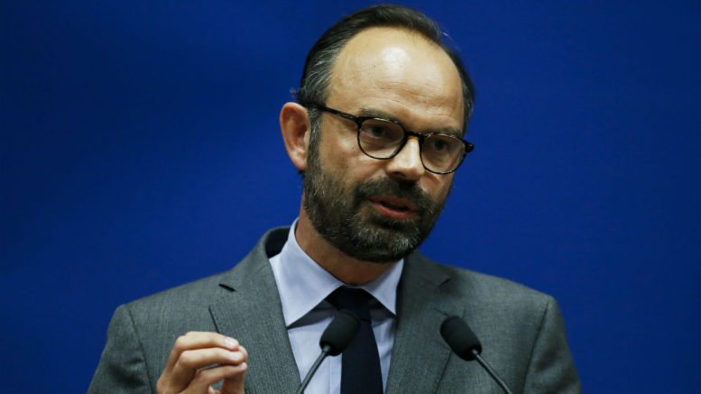 fa48630b06f3 Édouard Philippe, un Bilderberg à Matignon - Egalite et Réconciliation