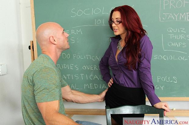 École techer fait du porno