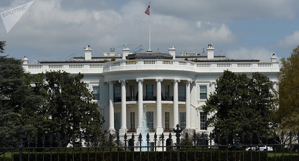 La maison blanche contredit tillerson sur la cor e du nord for Adresse maison blanche