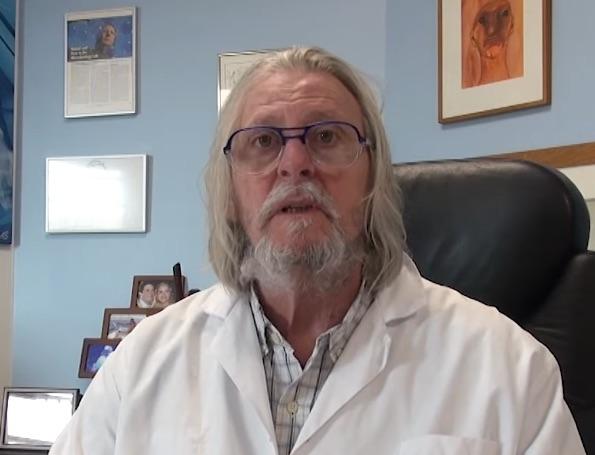 Professeur Didier Raoult – Corruption, variants et vaccins