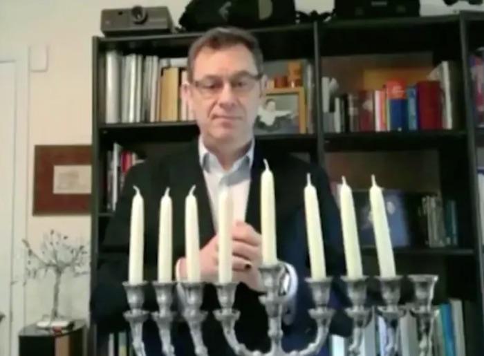 « Derrière tout grand vaccin, il y a un juif »