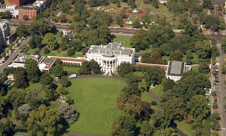 « Attaques acoustiques » : une première victime à la Maison-Blanche