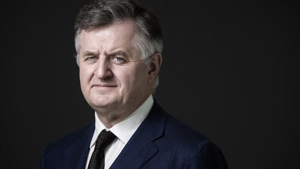 Augustin de Romanet (PDG des aéroports de Paris) : « Pas de retour à la normale du trafic aérien avant 2024-2027 »