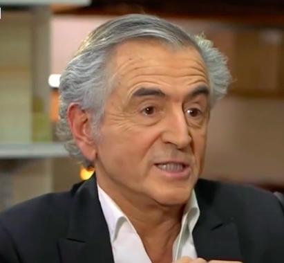 BHL sur BFM : « La France doit se tenir aux côtés de cette grande démocratie qu'est Israël »