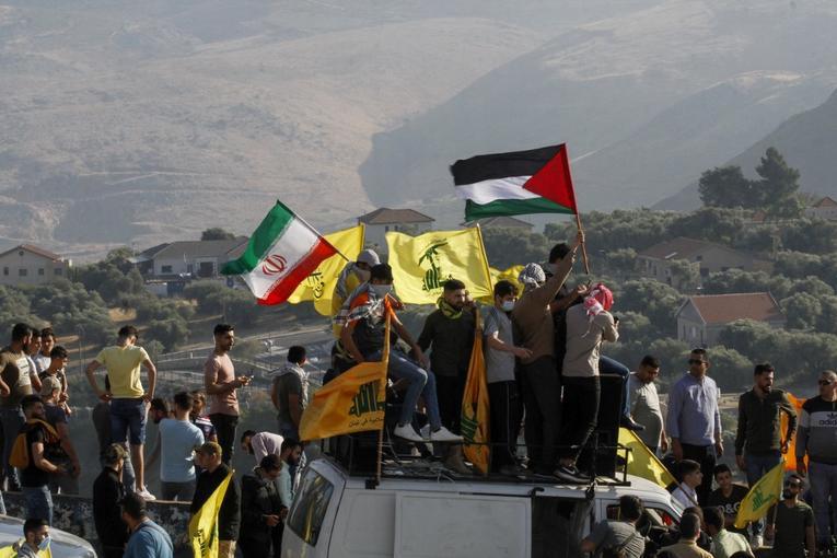 Conflit israélo-palestinien : derrière le Hamas, l'ombre du Hezbollah ?