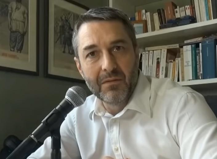 Xavier Moreau – Hitler vs Staline, La NED piégée, Nord Stream 2, Lemaire à Kiev