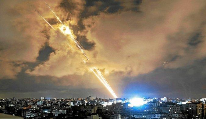 Accord entre Israël et le Hamas pour un cessez-le-feu à partir du 21 mai
