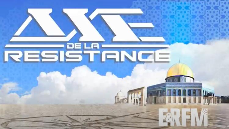 L'Axe de la Résistance #7 – Les affrontements entre l'armée d'Israël et la Résistance (avec Alain Soral, Youssef Hindi et Yvan Benedetti)