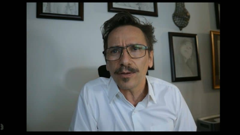 Rémy Daillet, l'imposteur qui appelait au coup d'État militaire, interpellé en Malaisie