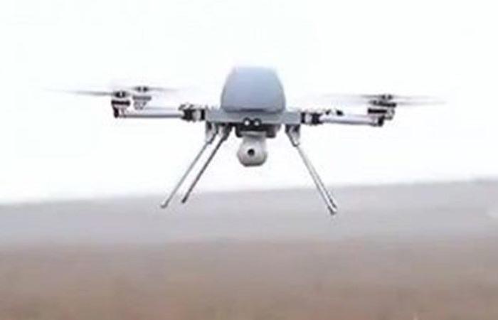 Un drone aurait abattu une cible humaine sans en avoir reçu l'ordre