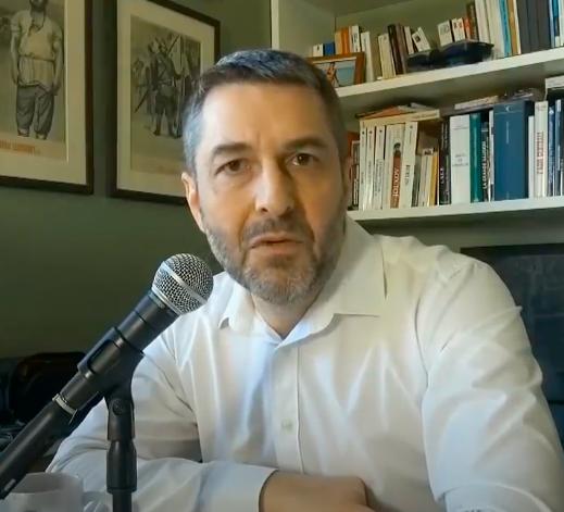 Xavier Moreau – La NSA espionne l'Europe, Biélorussie, dédollarisation de l'économie russe