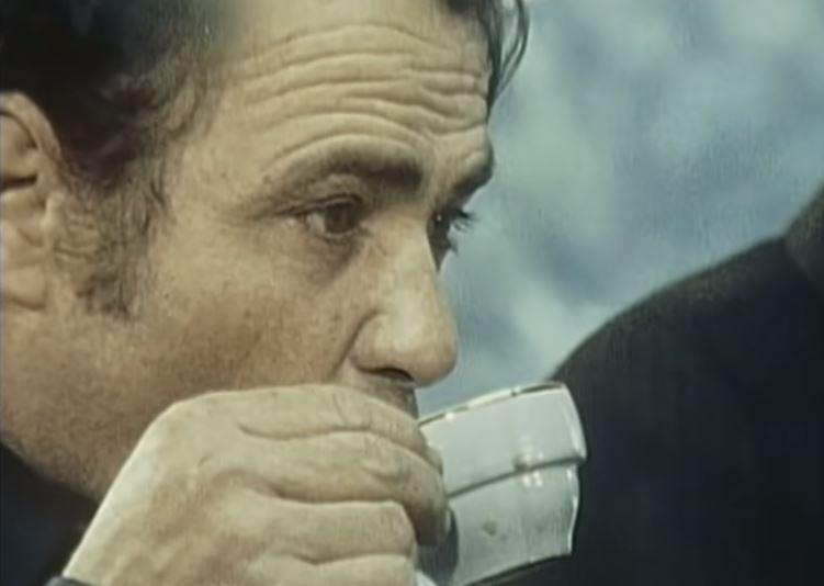 Une journée au bistrot (1974)