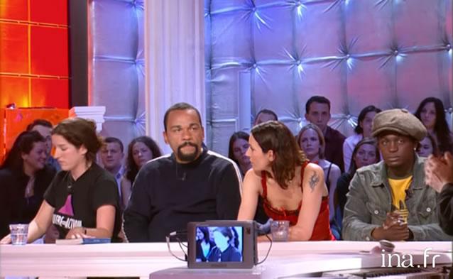 Quand Thierry Ardisson s'enorgueillissait d'inviter Alain Soral et Dieudonné