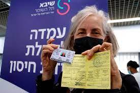 Les champions du monde de la vaccination dans le doute : Israël rétablit le port du masque