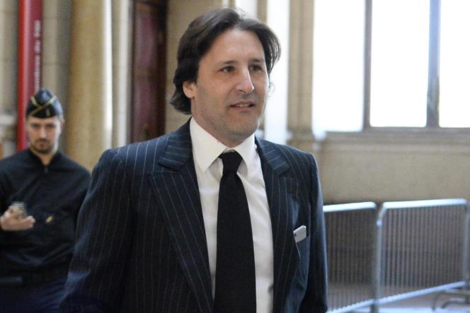 Mafia israélienne : Arnaud Mimran condamné à treize ans de prison pour la séquestration d'un financier suisse