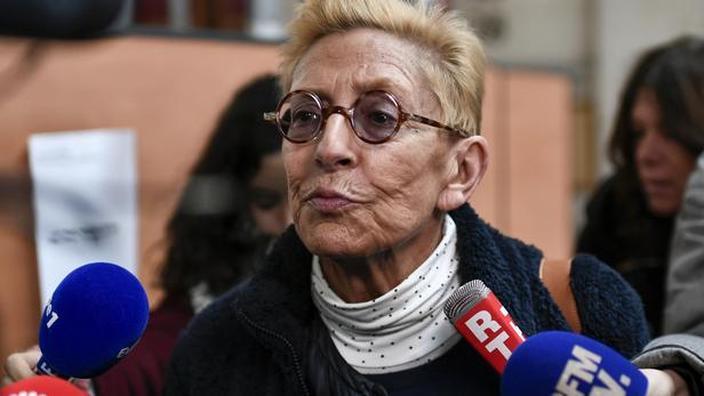 Isabelle Balkany se voit retirer la Légion d'honneur, elle dénonce une « humiliation »