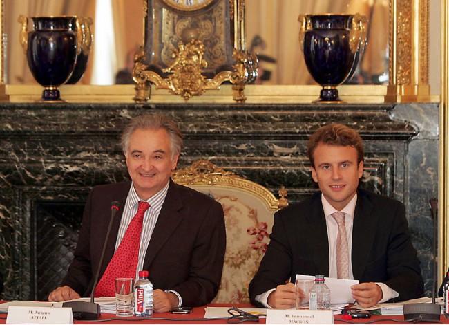 Mais à qui Macron veut-il vendre l'or français pour financer l'aide aux pays africains ?