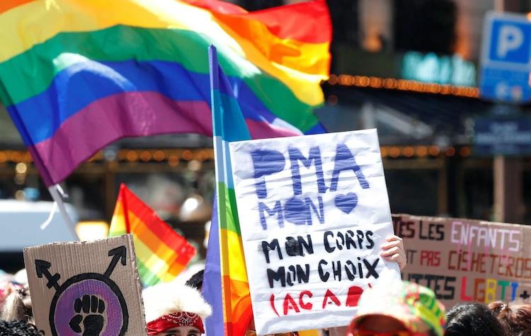 PMA pour toutes : adoption définitve du projet de loi bioéthique