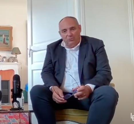 Olivier Delamarche : « À quoi l'Union européenne a-t-elle servi jusque là ? »