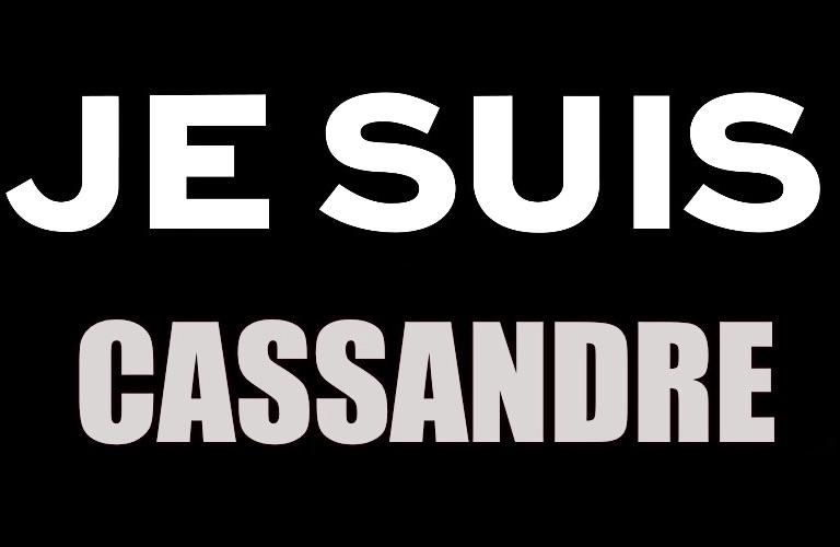 Cassandre Fristot sera jugée en septembre