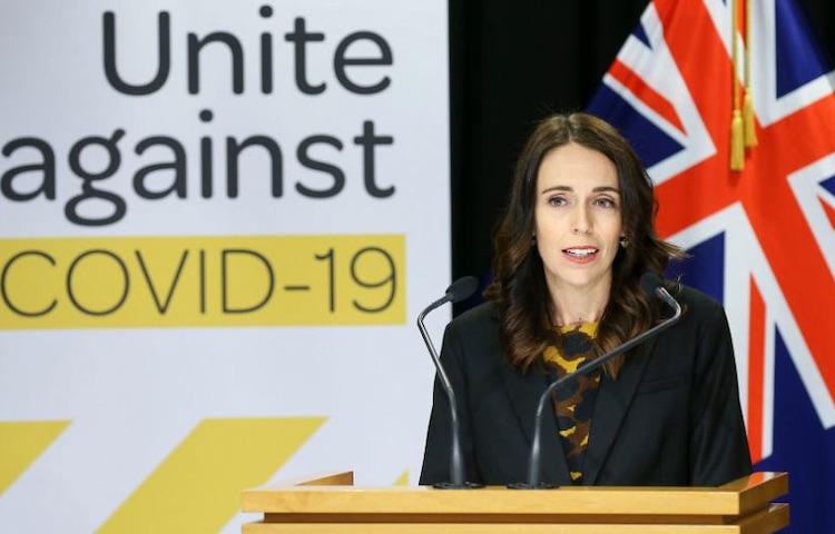 Coronafolie : après la découverte d'un « cas » la Nouvelle-Zélande se reconfine pour trois jours