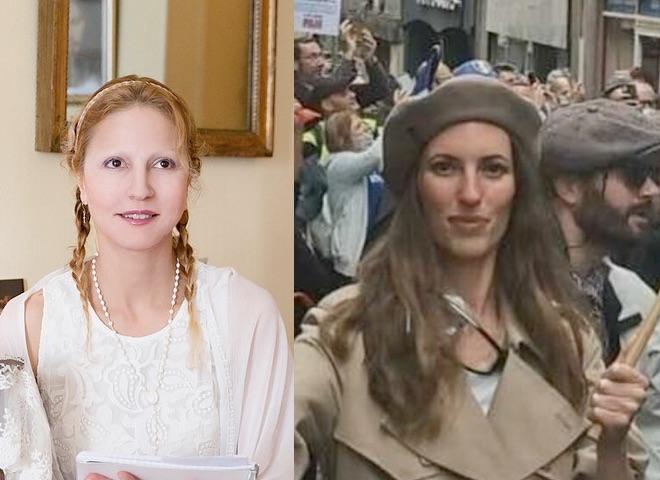 Véronique Lévy : « L' »antisémitisme » de Cassandre Fristot, je ne le vois pas… »