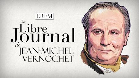 Le Libre Journal de Jean-Michel Vernochet n°59 – L'Afghanistan aux mains des Talibans