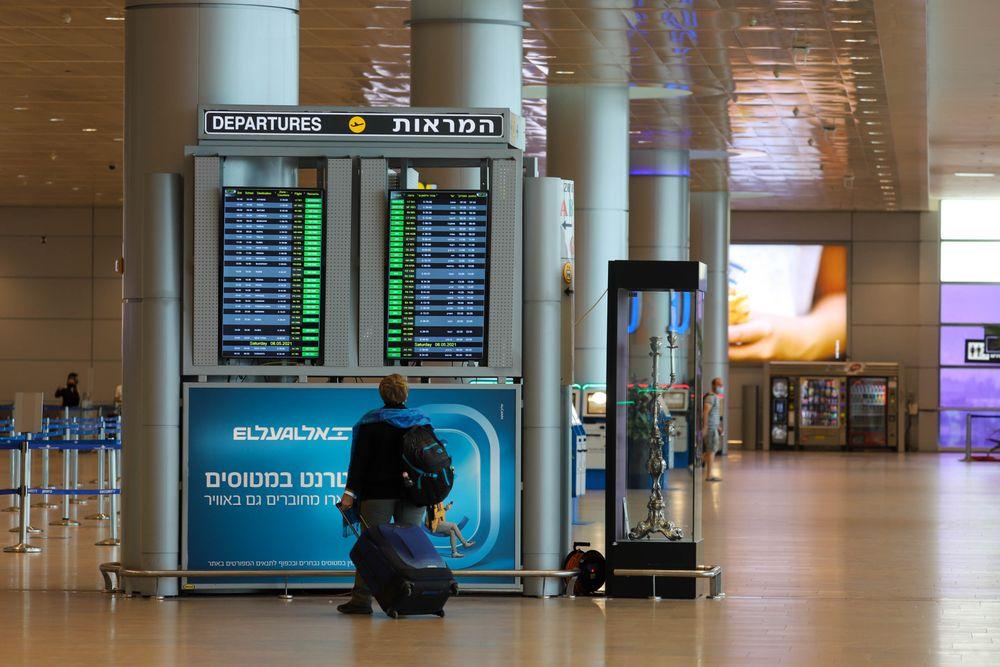 Antisémitisme ! Le Portugal et la Suède interdisent l'entrée sur leur territoire aux Israéliens