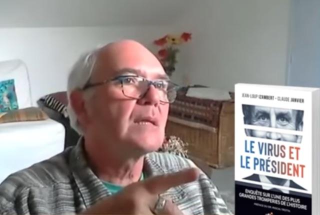 Covid-19, la grande mascarade : entretien avec Claude Janvier