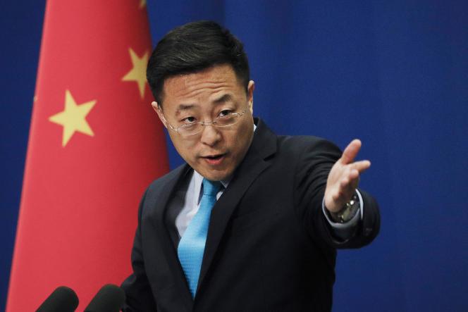 « Extrêmement irresponsable » : la Chine condamne la vente de sous-marins américains à l'Australie
