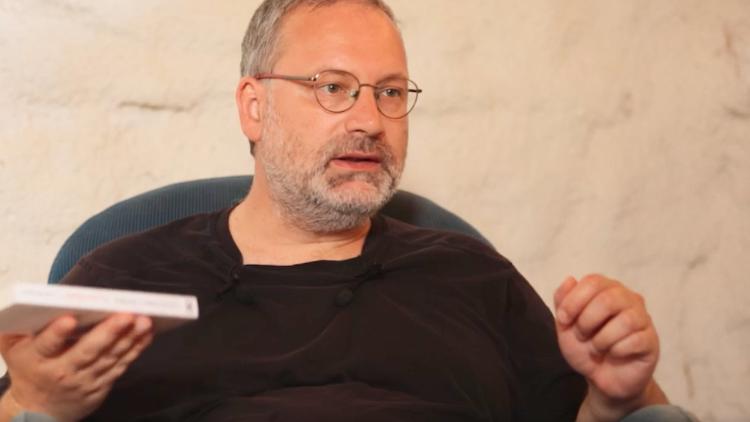 Lucien Cerise présente Comprendre l'Époque – Pourquoi l'égalité ?