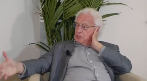 Charles Gave, qui finance Zemmour, veut savoir combien de gens le vaccin a tués