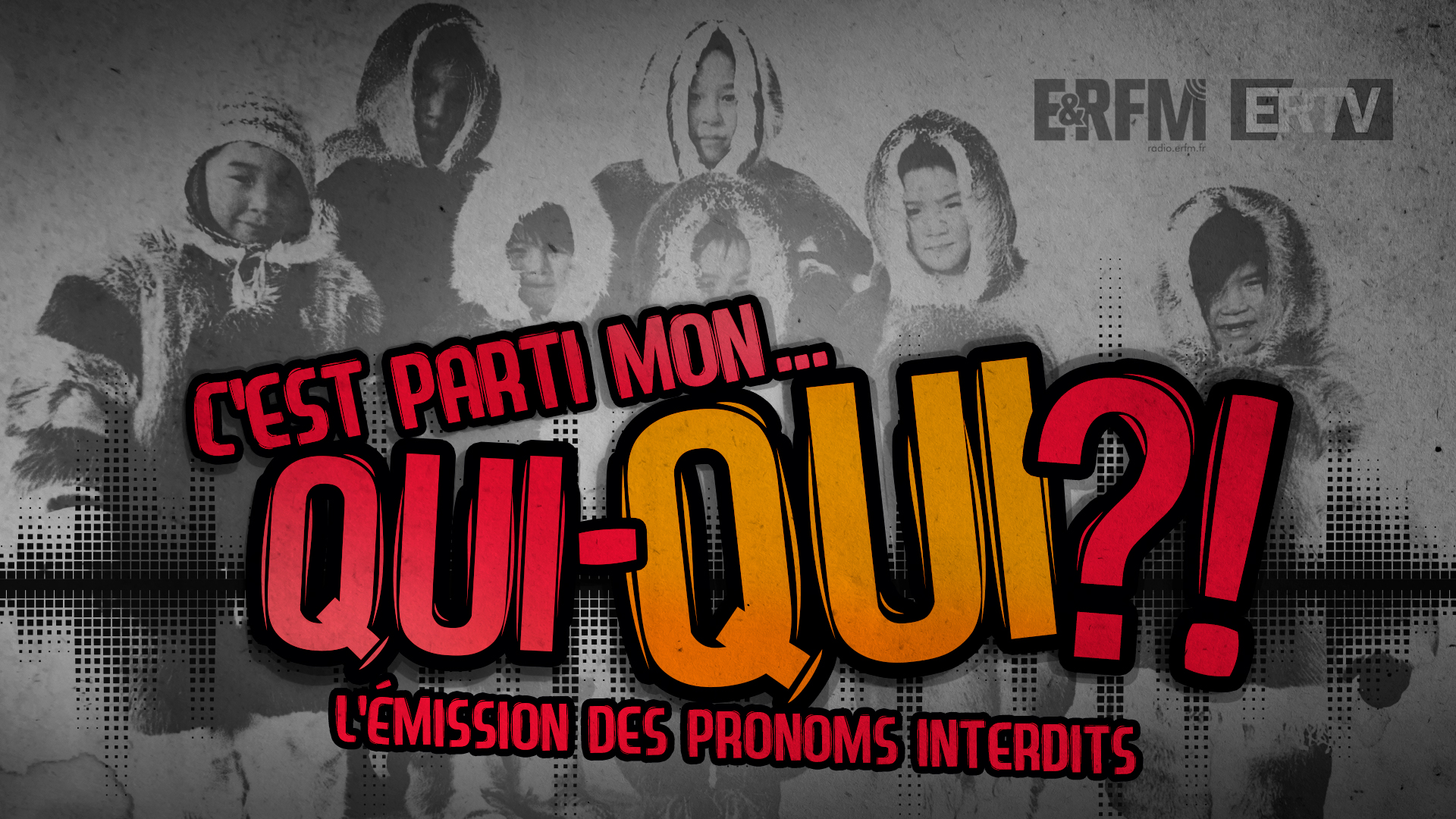 C'est parti mon qui-QUI ?! #1 – La candidature Zemmour