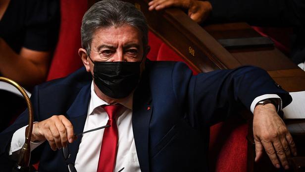 La France insoumise se joint à la manifestation du NPA contre le « complotisme antisémite »