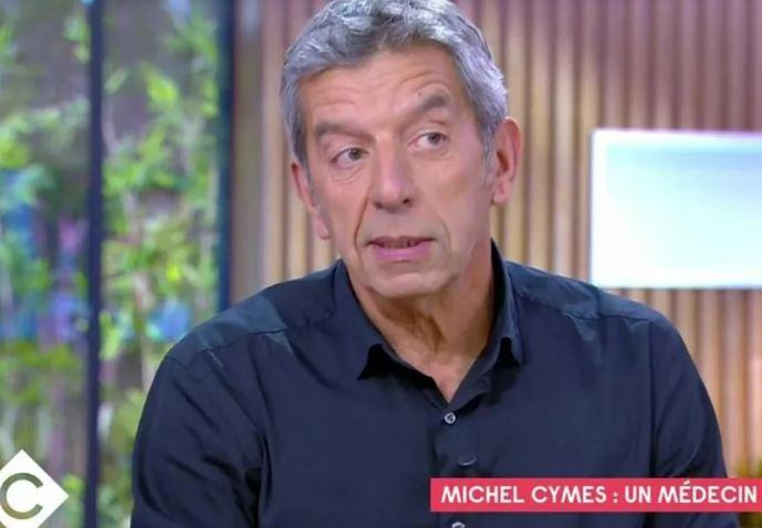La haine rabique de Michel Cymes contre les médecins antivax : « Ce sont des tarés ! »
