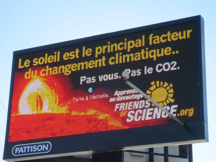 Google et Youtube : les thèses climatosceptiques bannies de la monétisation