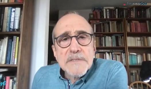 JFK, 9/11, élection US 2020, Covid : le Pr Mark Crispin Miller revient sur les « théories du complot »