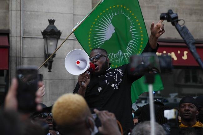 Arrestation de Sylvain Afoua, leader de la LDNA et idiot utile du pouvoir