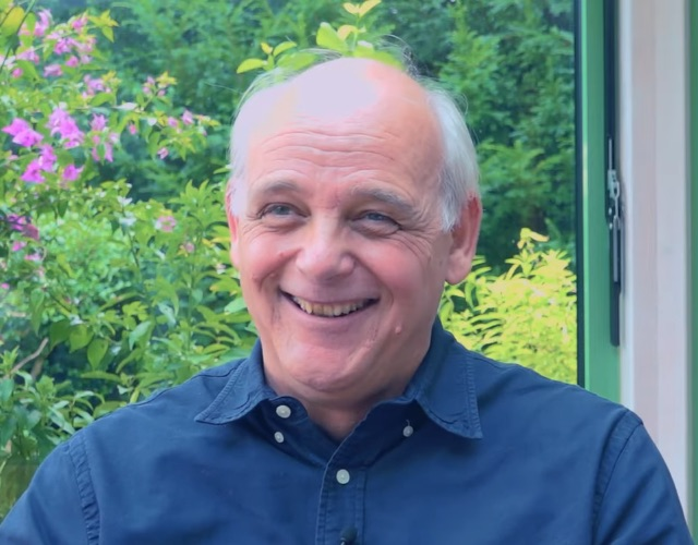Jean-Dominique Michel – Anthropologie de la santé et Covid-19