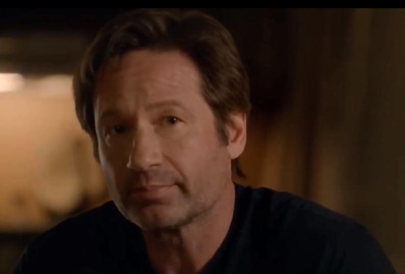 X-Files, un épisode intrigant…