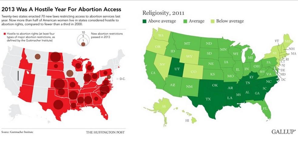 lois sur l 39 avortement en france et aux tats unis deux volutions contraires egalite et. Black Bedroom Furniture Sets. Home Design Ideas
