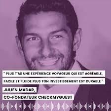 Columbia, Rothschild, JP Morgan… Révélations sur Julien Madar, le financier d'Éric Zemmour